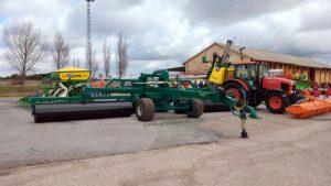 Castila león_Segovia_maquinaria agrícola_talleres_Repuestos agrícolas_Agrotec_Lazaro_Puente_Higuera_Fuentepelayo