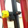 Pulverizador de ocasión de 1.100 litros marca Sanz