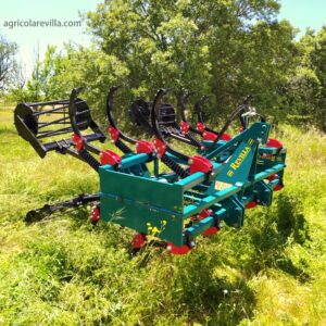 fabricante de máquina agrícolas, ovlac, gil