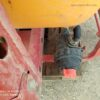 equipo de herbicida suspendido de ocasión de 1.200 litros de capacidad marca HERPA, modelo ELITE
