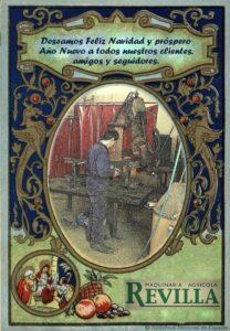 fabricante de máquinas agrícolas