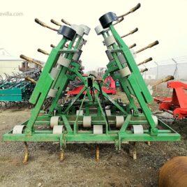 Vibro Flex 28 brazos fabricado por Maquinaria Agrícola Santiago