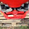 Abonadora de ocasión suspendida marca KUHN RAUCH modelo MDS-935
