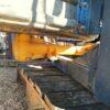 Abonadora de ocasión marca BOGBALLE EX 1300 de 1.300 kg
