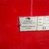 Sembradora usada marca Lamusa modelo Europa 2000
