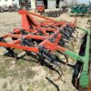 Cultivador Chisel de 19 brazos de 45x20 marca Llorente similar a Gaher, ovlac, Gil