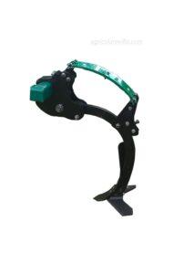 Cultivador rastrojero de brazo de 70x40 de gran despeje similar a las marcas Gaher Metalic, Daper, Gil, Cleyser, mini Ovlac, Escudero, Agromaquinaria Pellicer, Gil, Agromet y Vigerm.